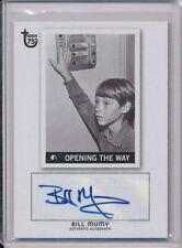 Topps 75th Anniversary Autograph - Bill Mumy as Will Robinson Auto