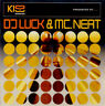 """Kiss Garage Presented by DJ Luck & MC Neat (2000)""- UK House- BRAND NEW 2CD"