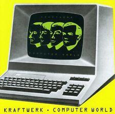 Kraftwerk - Computer World [New CD] Canada - Import