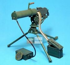 DRAGON 1:6 USA M1917 .30 CAL BROWNING MASCHINENGEWE GUN M1917