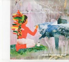 (DW666) Cheek Mountain Thief, Self Titled - 2012 DJ CD