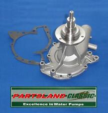 Water Pump Morgan Rover SD1 TVR V8 3.5lt-5.2lt Excluding Air-Con Models1964-2002