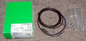TELEMECANIQUE SCHNEIDER INDUCTIVE PROXIMITY SENSOR XS1N08PA349 M8 2mm PNP/NO