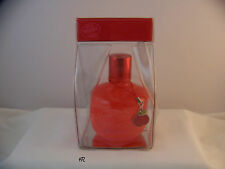DKNY Red Charmingly Delicious Eau De Toilette 4.2 fl. oz. - New - Never Used