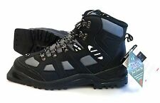 New Whitewoods 301 XC Size 44 cross country 75mm 3 Pin ski boots 9.5M 11W 43EUR
