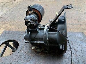 Kaeser Sigma 160 compressor unit - Ex road compressor / Deutz F3M .....£275+VAT