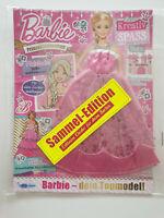 Barbie Sammel Edition Prinzessinnenball  mit Kleid Neu,OVP
