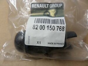 Genuine Renault Clio Megane Scenic Front Anti Roll Bar Bush outer  8200150768