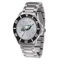 NFL Philadelphia Eagles Mens Watch, New (Key Series)