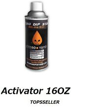 Activator FOR Water Transfer Printing Aerosol CAN hydrographics DIPPING