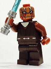 LEGO STAR WARS IMA-GUN DI NIKTO MASTER JEDI CUSTOM MINFIG 100% NEW LEGO PARTS