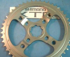 Shimano XTR FC-M950 L-46T x 112BCD MTB Chainring- NEW/NOS -7/8/9-Spd- Mint++