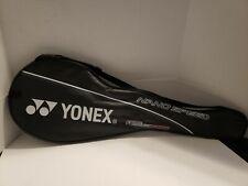 YONEX Nanospeed Badminton Racket Case Black