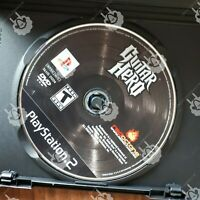 GUITAR HERO  ( Playstation 2 PS2 ) Tested DISK ONLY