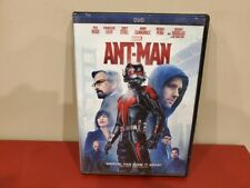 Ant-Man (DVD, 2015) Free Shipping!