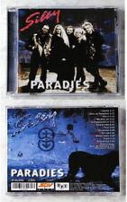 SILLY Paradies .. 1996 spv CD