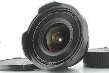 Top Nuovo di zecca Voigtlander Ultra Wide-HELIAR 12mm F5.6 lente asferica Leica M Giappone