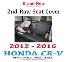 Genuine OEM Honda CR-V 2nd Row Seat Cover Set 2012-2016        (08P32-T0A-110)