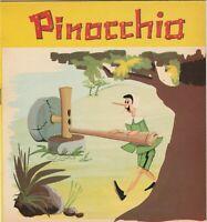 Collezione delle 10 piu belle fiabe - editrice Alfa di Firenze - Pinocchio ecc..