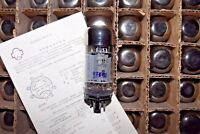 6P3S-E / 6L6 / 6L6GT / 6L6GC / 5881 TUBE NOS Reflektor one DATE one PARTY USSR
