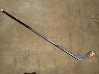 Easton V9 Pro Stock Hockey Stick 95 Flex LH Left Dallas Stars Eakin 5004