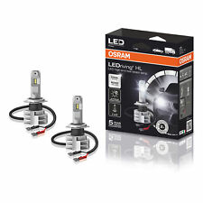 OSRAM LEDriving HL Gen 2 H7 LED 6000K Cool White Headlight Bulb Kit 67210CW
