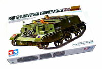 Tamiya Military Model 1/35 British Universal Carrier Scale Hobby 35249