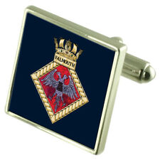 Royal Navy Falmouth Cufflinks