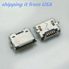 Micro USB Data Sync Charging Port Block Connector BlackBerry PlayBook Tablet