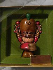 Hallmark 1976 Yesteryears Drummer Boy Ornament