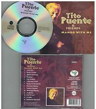 Tito Puente & Friends - Mambo With Me  CD
