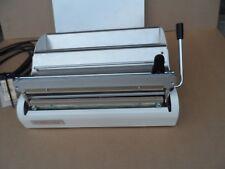 Hawo HD 270 MS 8 Folienschweißgerät Einschweißgerät Heißsiegelgerät +MwSt