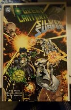 Green Lantern / Silver Surfer: Unholy Alliances #[nn] (1995, Dc / Marvel)
