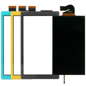For Nintendo Switch Lite LCD Display Touch Screen Digitizer Replacement OEM