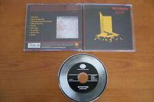 WITCHFYNDE STAGEFRIGHT CD 2005 LEMON HEAVY METAL NWOBHM HOLOCAUST WITCHFINDER G