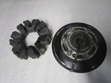 1. Kawasaki GPZ 1100 KZT10B Chain Wheel Mount Sprocket Inclusion Shock Damper