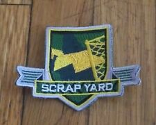 Call of Duty 2011 LA XP launch release gaming con Scrap Yard Patch COD HTF