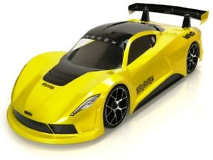 Bittydesign 1:10 GT Venom Light Karosserie