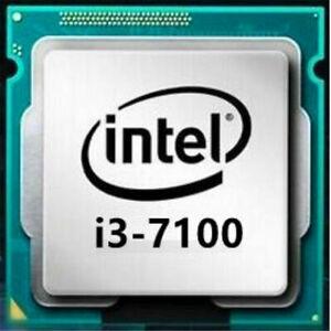 Intel Core i3-7100 7th Gen Core Desktop Processor 3M Cache,3.90 GHz CPU