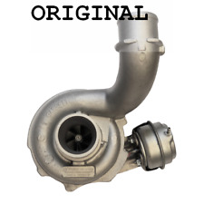 Turbolader Garrett 718089 Renault Espace Laguna  2.2dCi 110 kW 150 PS 8200267138