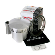 Wiseco Piston Kit Yamaha SR500 SR 500 87.50mm .50mm BORE 76-81 10:1 HIGH COMP.