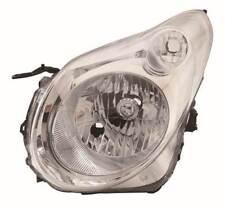 Suzuki Alto 2009-2015 Chrome Front Headlight Headlamp N/S Passenger Left