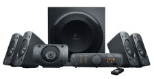Logitech Z906 Computer Speakers