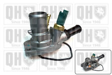 Coolant Thermostat fits FIAT GRANDE PUNTO 199 1.2 2005 on QH 55194029 55202176