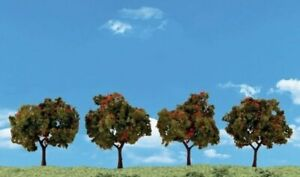 "Classics Tree, Apple 2-3"" (4)"