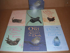 Jill Tomlinson Favourite Animal Stories Box Set NEW Paperback