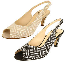 Mid Heel (1.5-3 in.) Special Occasion Slingbacks for Women