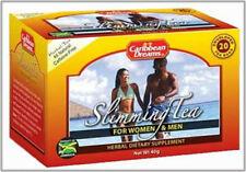 Caribbean Dreams Slimming Tea (Pack of 4)