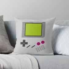 Gameboy Nintendo Pillow Case, Gameboy Nintendo Pillow Cover