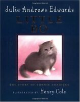 Little Bo: The Story of Bonnie Boadicea by Julie Andrews Edwards